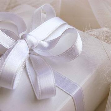 Bridal & Gift Registry